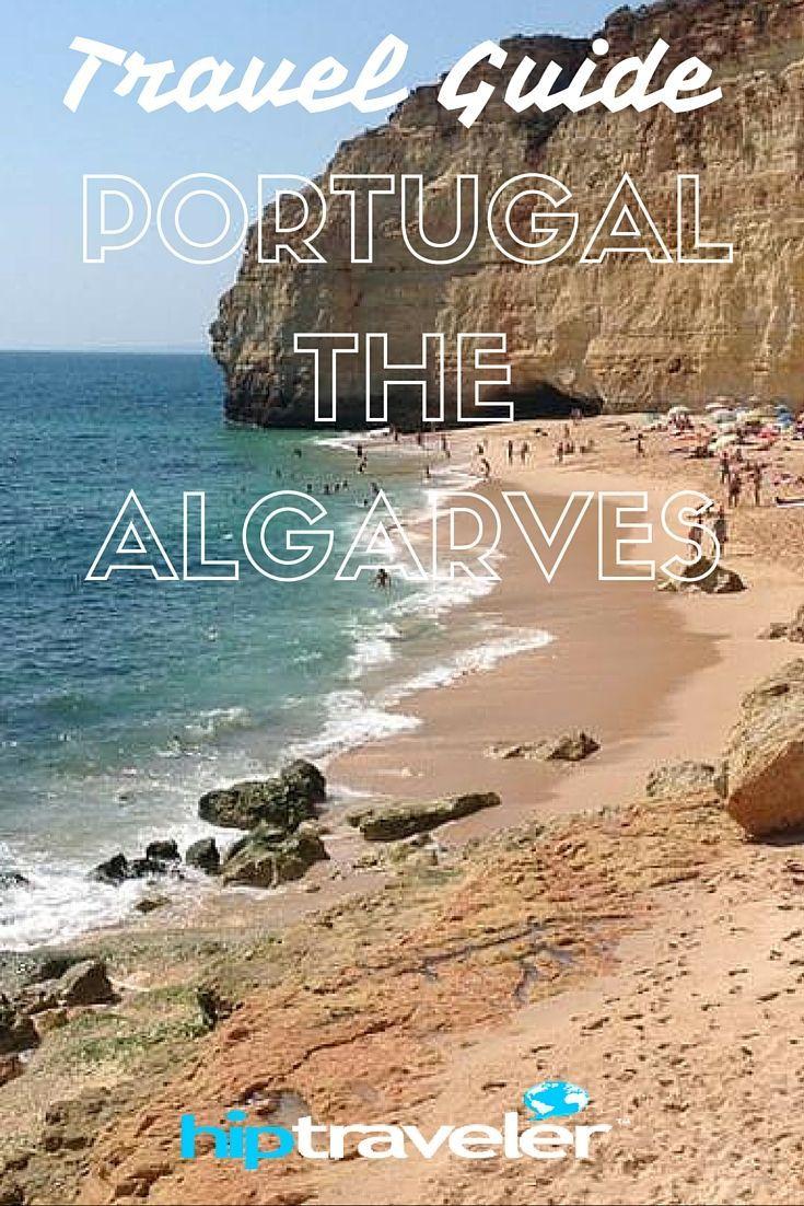 HIP Traveler | Travel Guide to Portugal, The Algarves