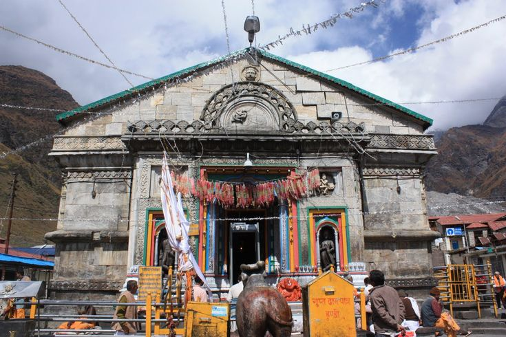 About Kedarnath Dham – Kedarnath Pilgrimage Tours – Kedarnath Travel Information - http://yatrachardham.in/kedarnath-dham/