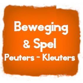 Spelend in Beweging - over 30 speel en beweeg videos voor peuters, kleuters en kinderen | AngeliqueFelix.com - The Magic of Play