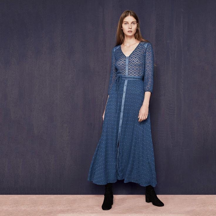 Mejores 51 imágenes de Robes pour les fêtes... en Pinterest | Moda ...