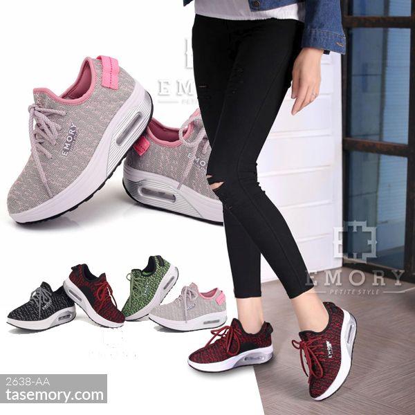 Sepatu EMORY Sporty / Olahraga 8668Terbaru