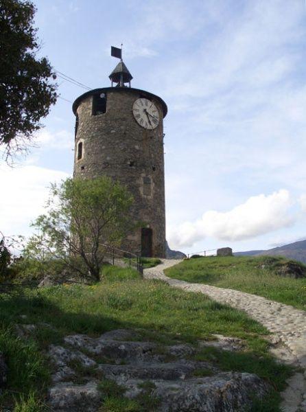 Tarascon-sur-Ariège (09, Ariège, Midi-Pyrénées, France) <3 http://mescliches.new.fr/