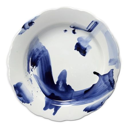 Marcel Wanders One Minute Delft Blue
