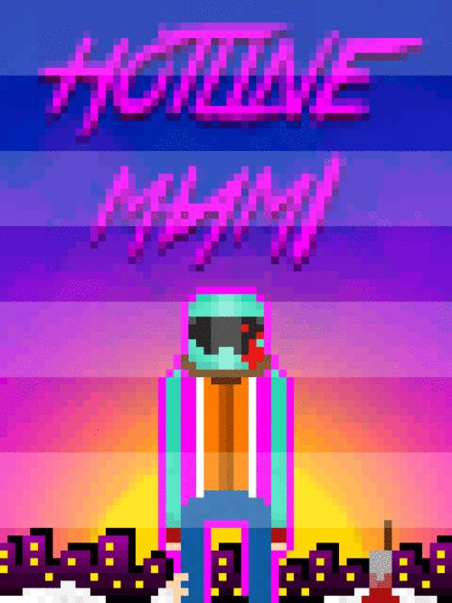 81 Best Images About Hotline Miami On Pinterest Bone
