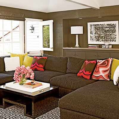 17 Best images about Sectional Sofas on Pinterest