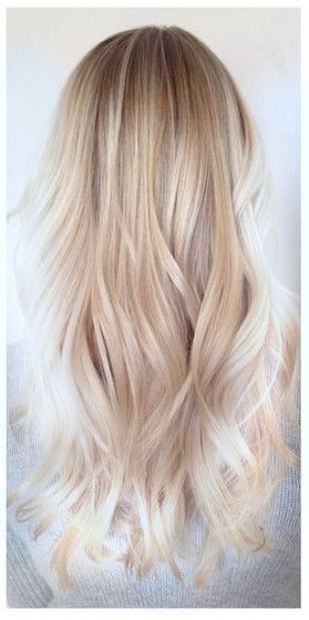 Ultimate Blonde Hair In 2018 Pinterest And Beauty