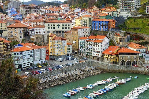 Nuestro Pueblo. Buceo Euskadi - Cursos buceo , buceo profesional , tienda de buceo