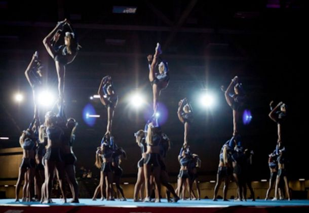 Image result for cheer athletics
