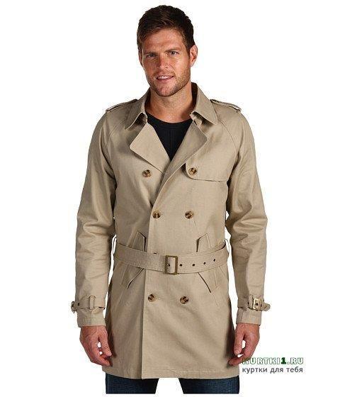 Мужские куртки плащи харьков