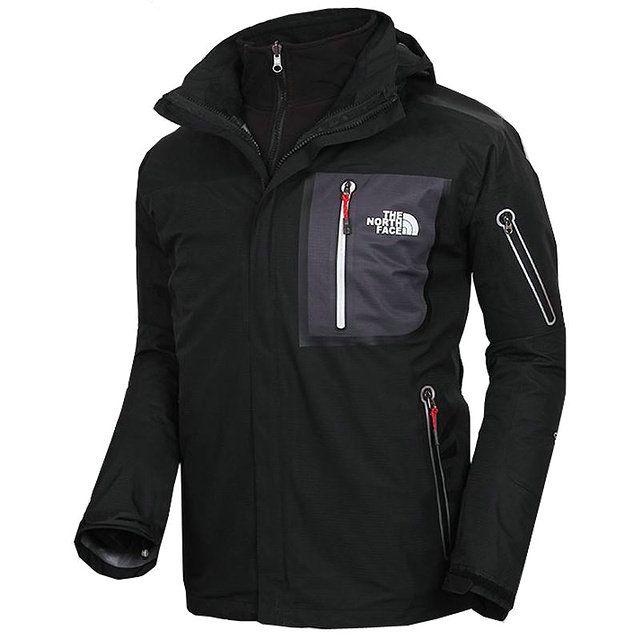 Cheap 2012 Men North Face Gore Tex Black Jacket uk [North_Face 001] - £76.06 : Outdoorgeargals.com  http://www.outdoorgeargals.com