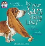 Do your ears hang low, do they wobble to and fro? Can you tied them in a know, can you tie them in a bow?  This favourite children's song, which is sung in schools and preschools around the country, receives the Topp Twins/Jenny Cooper treatment, in the style of the best-selling There's a Hole in My Bucket.  Includes CD of the song recorded by the Topp Twins, that will bring a chuckle to adutls and children alike as well as a page of interesting, little-known facts about ears!