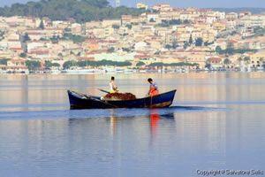www.tuttosantanti... #santantioco #calasetta #sardegna #tuttosantantioco #casavacanza #ferie #vacanze #mare #divertimento #cultura