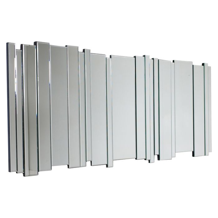 Layered mirror