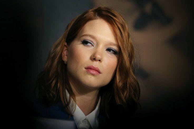 Lea Seydoux sarà la nuova Bond Girl in «Bond 24» - Grazia.it http://www.grazia.it/Stile-di-vita/cinema-e-tv/007-lea-seydoux-james-bond-girl