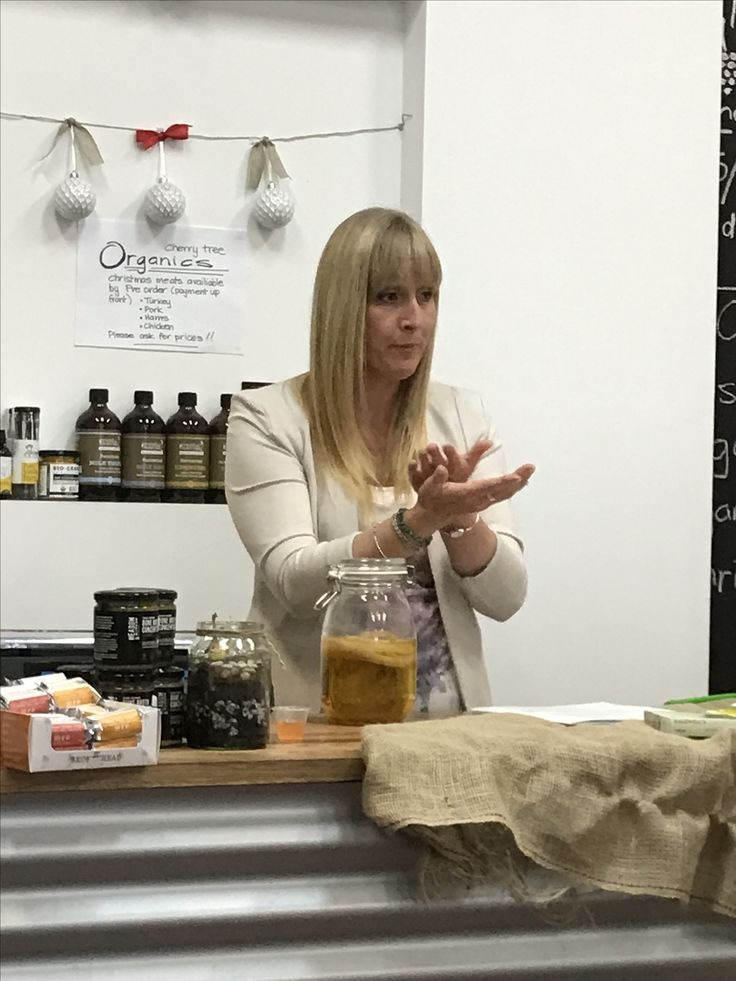 http://wholefoodsmelbourne.com/product/gut-health-master-class/ - Kylie at our recent gut health workshop