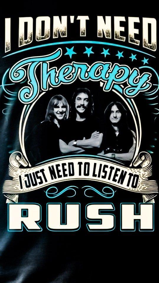 ~ Rush ~