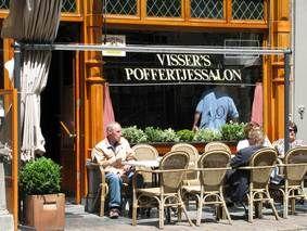 Visser's Poffertjessalon, Dordrecht