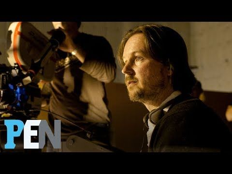 EW: Ben Affleck 'Batman' Movie Director Matt Reeves On The Film & More   PEN   Entertainment Weekly