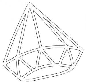 Les 25 meilleures id es de la cat gorie diamant dessin sur - Diamant dessin ...