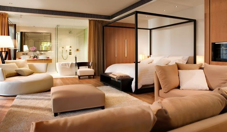 5 Star Hotel Principe Forte Dei Marmi (Video) ~ Luxury Ideas