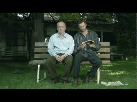 a simple but moving video on repetativeness and patience  http://www.youtube.com/watch?v=mNK6h1dfy2o