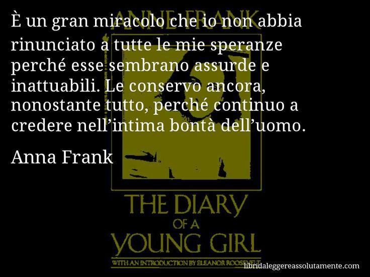 Cartolina con aforisma di Anna Frank (6)