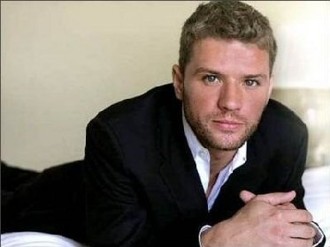 Ryan Phillippe, there's something about him I really like...he's kind of mysterious