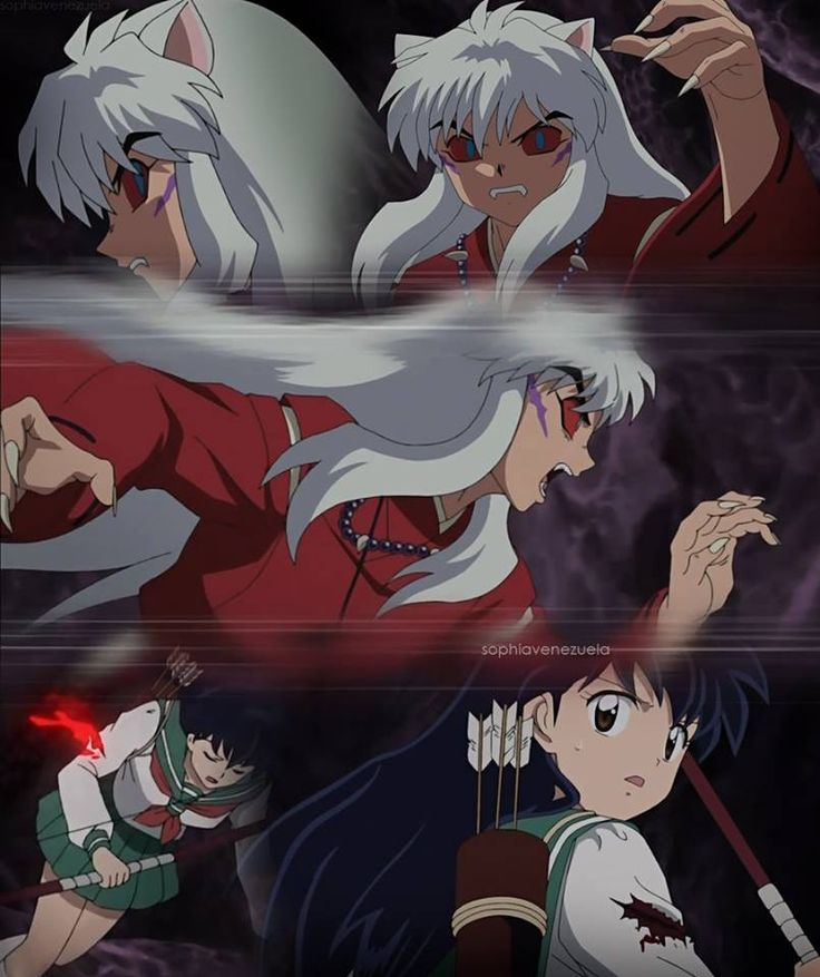 100 Ideas To Try About Inuyasha