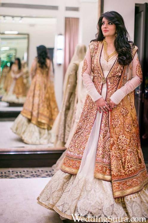 IT'S PG'LICIOUS  #bridal #lehenga
