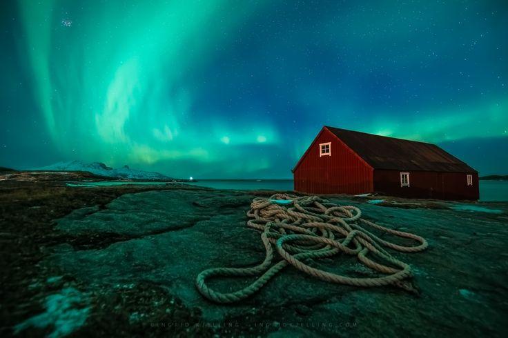 The Rope by Ingrid Kjelling on 500px