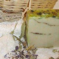 Χειροποίητο παραδοσιακό σαπούνι ελαιόλαδου - bazarda