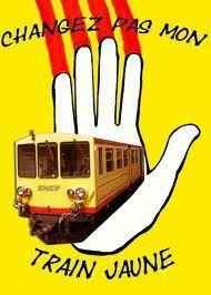 Touche pas a mon train