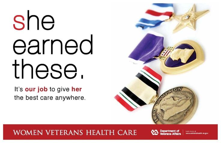What the VA is Doing to Meet Women's NeedsMeeting Women, Veterans Dimen, Women Health, Military Life, Military Women, Veterans Health, Women Veterans, Women Who V, Military Families