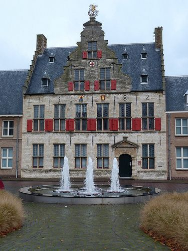Middelburg, Balans