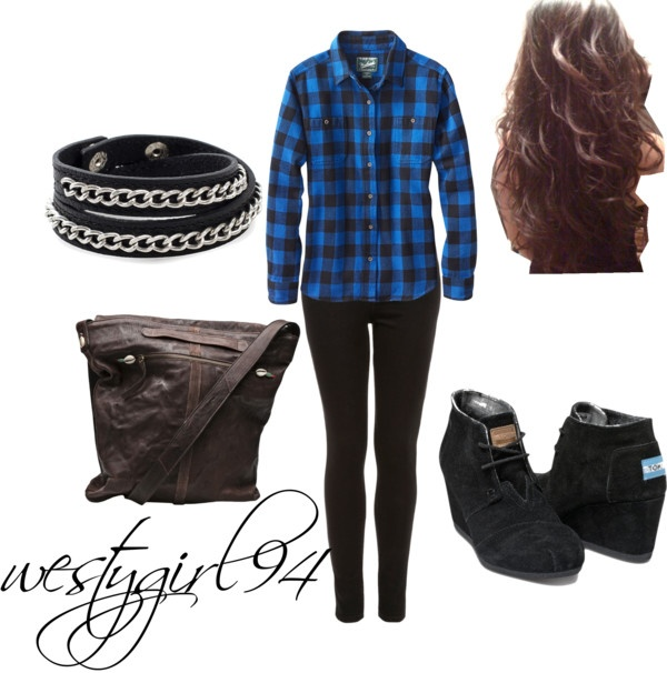 """Untitled #17"" by westygirl94 on Polyvore"