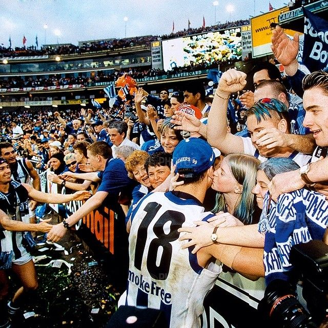 1999 Roos flag.