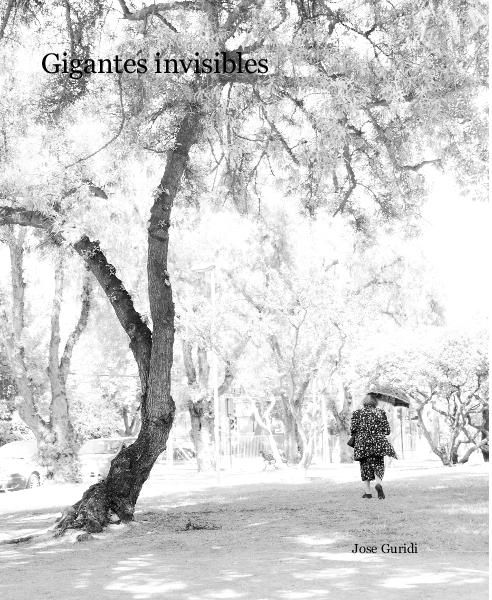 """Gigantes Invisibles"",  Fotografías de Jose Guridi."