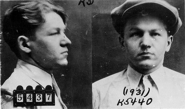 Baby Face Nelson - Wikipedia