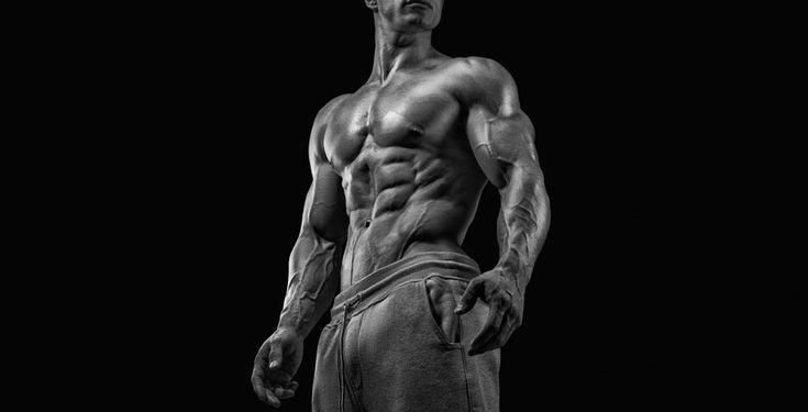 Utiliza esta rutina innovadora para crear músculo y fuerza.