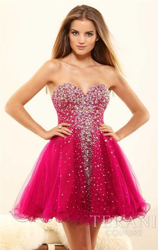 30 mejores imágenes de T Dress en Pinterest | Vestido de baile de ...