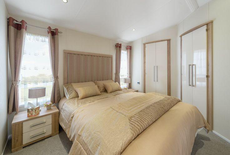2014 Meridian Lodge Main Bedroom