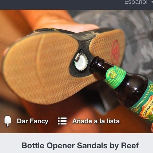 Jajaja muy cool eto #bottleopener #destapador @manuel_veras @liceysta