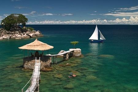 Malawi. Décidément Mozambique