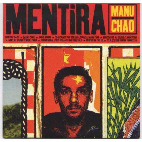 Mentira by Manu Chao