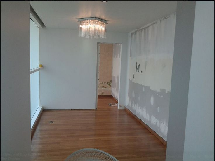 Sk skin clinic blow dry bar construciton