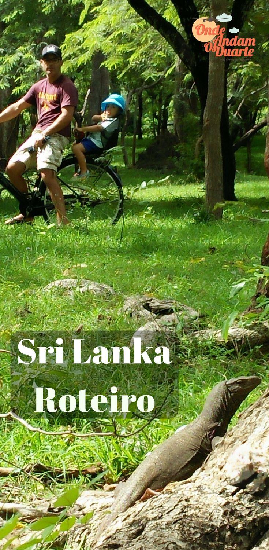 O Sri Lanka é um país insular, em forma de lágrima, a Este da extremidade sul da India. Até 1972 era conhecido como Ceilão. Esta ilha cheia de carisma, tem atraído visitantes desde há séculos pela sua vida selvagem diversa, verdejantes campos de chá e muitos quilómetros de praias.
