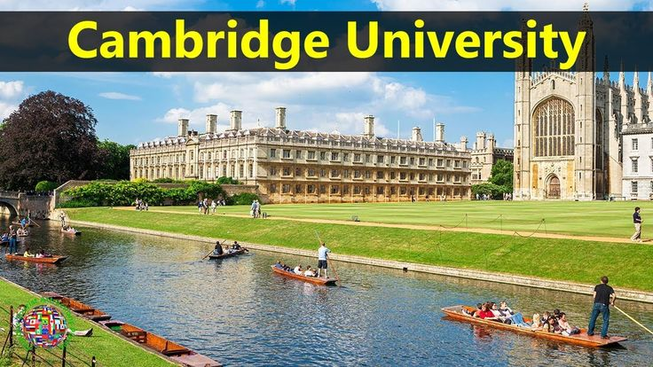 Best Tourist Attractions Places To Travel In UK-England | Cambridge University Destination Spot - Tourism In UK-England