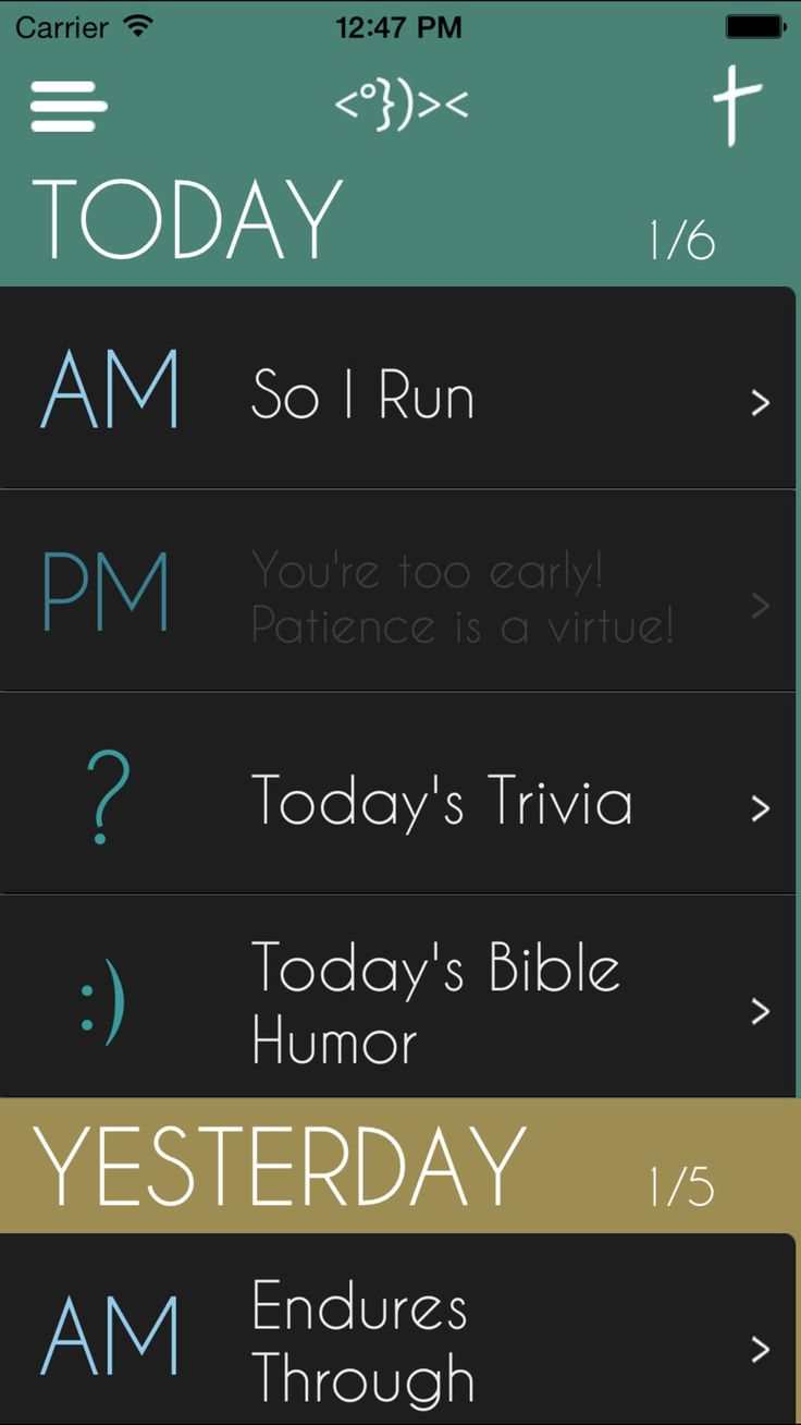 Daily bible devotion referencelifestyleappsios daily