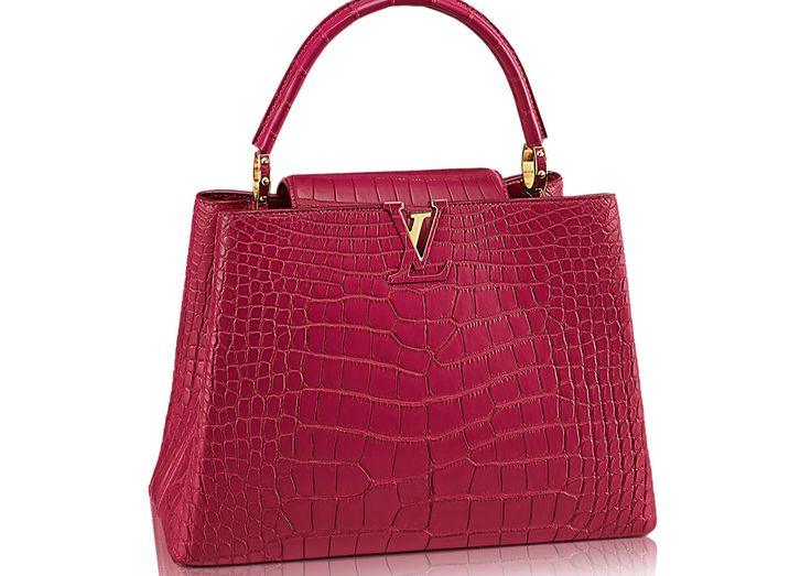 Rare and extraordinary handbags from the Louis Vuitton collection... www.bagvibes.com