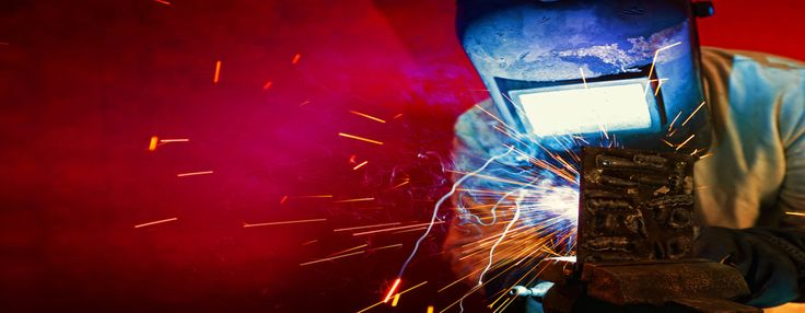 America's shortage of skilled welders means big opportunities! Read more about welding at Penn Commercial! #Welding #Welders #Weldlife #Trades #PennCommercial